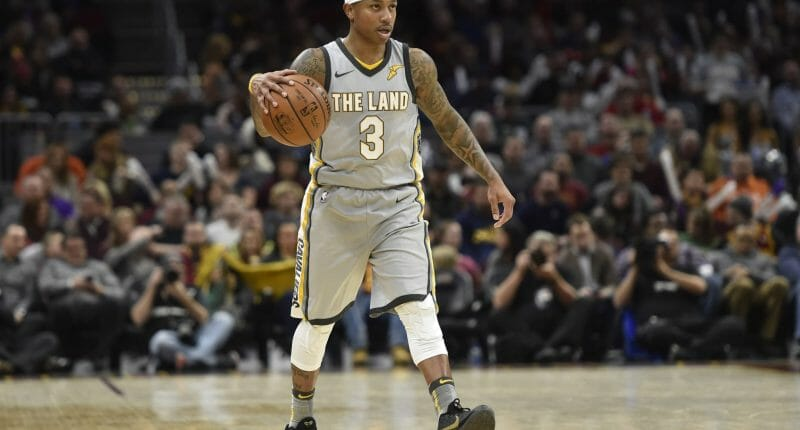 Isaiah Thomas, Lakers, Cavaliers