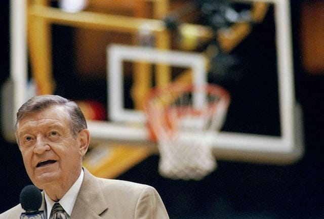 Chick Hearn, Los Angeles Lakers