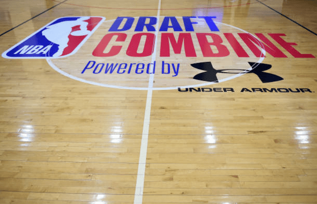 NBA Draft Combine