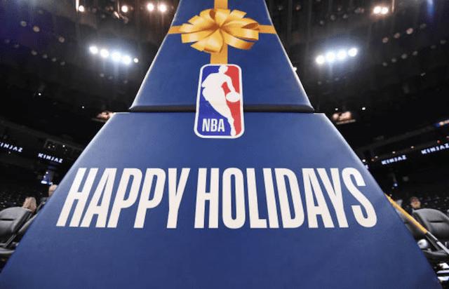 NBA, Lakers, Christmas Day