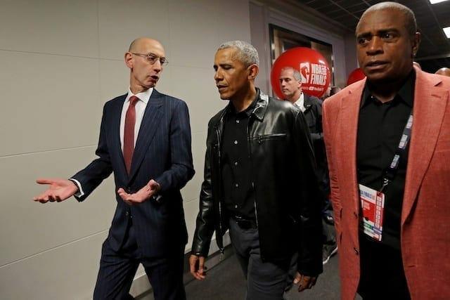Lakers News: Barack Obama Says Gary Payton Made Michael Jordan More Like Kobe Bryant In 1996 Nba Finals
