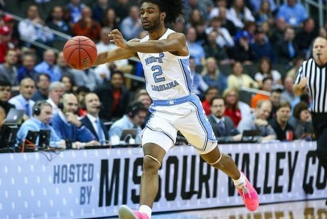 Lakers 2019 Nba Draft Prospect Profile: Coby White, North Carolina