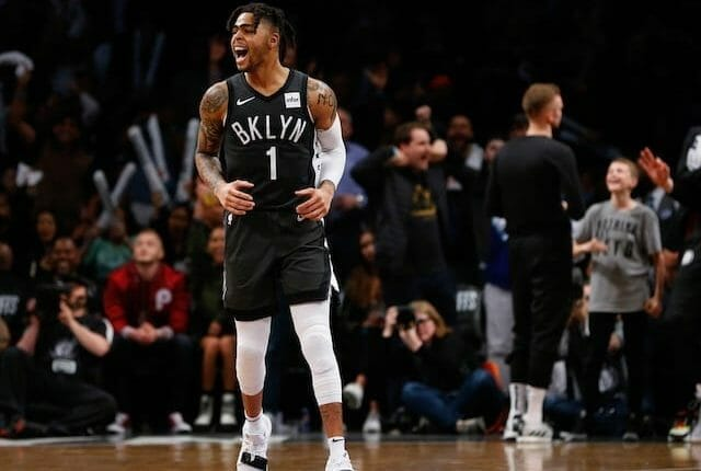 Five Point Guards Lakers Should Consider In 2019 Nba Free Agency