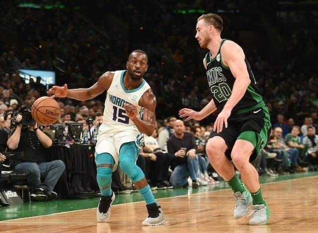Nba Free Agency Rumors: Kemba Walker Agrees To Four-year Max Contract With The Boston Celtics