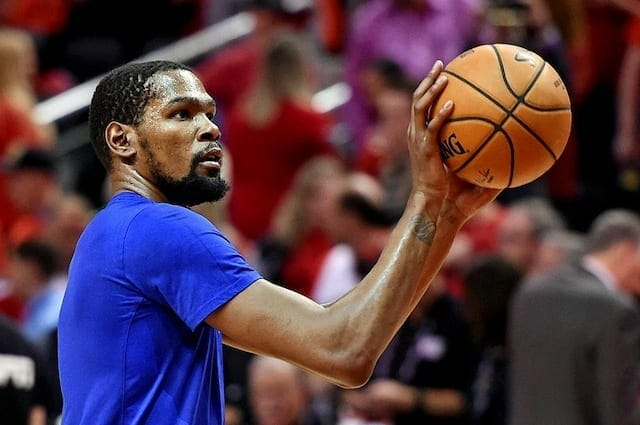 Nba Free Agency Rumors: Kevin Durant Expected To Opt Out Despite Achilles Injury