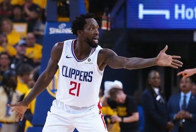 Lakers Free Agency Rumors: Patrick Beverley Seeking Deal In Three-year, $40 Million Range