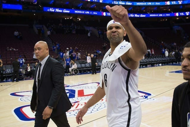 Jared Dudley, Lakers, Clippers, Nets