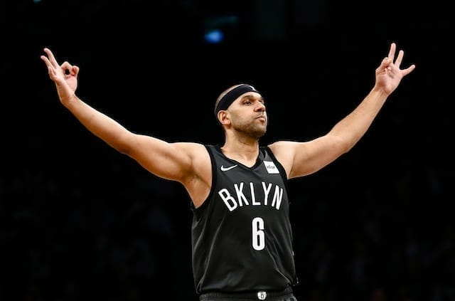 Lakers News: Jared Dudley Would've Returned To Brooklyn If Clippers Offered Him A Contract