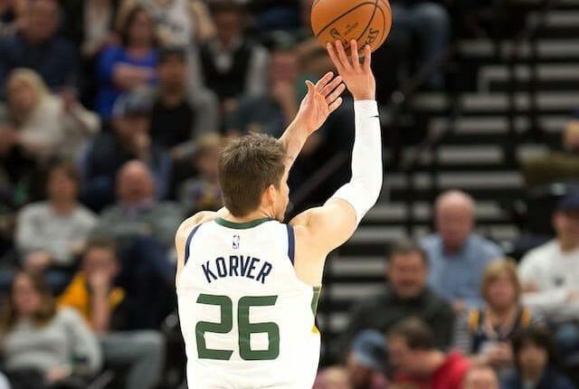 Nba Free Agency Rumors: Kyle Korver Will Consider Lakers, Bucks, And 76ers