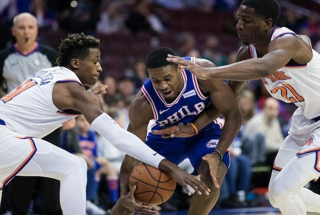 Nba Free Agency News: Lakers Sign Demetrius Jackson