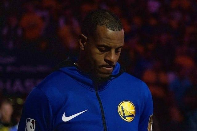 Andre Iguodala, Lakers, Grizzlies