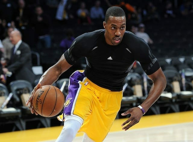Lakers News: Frank Vogel Discusses Dwight Howard's Role And Mindset Following Contract Signing