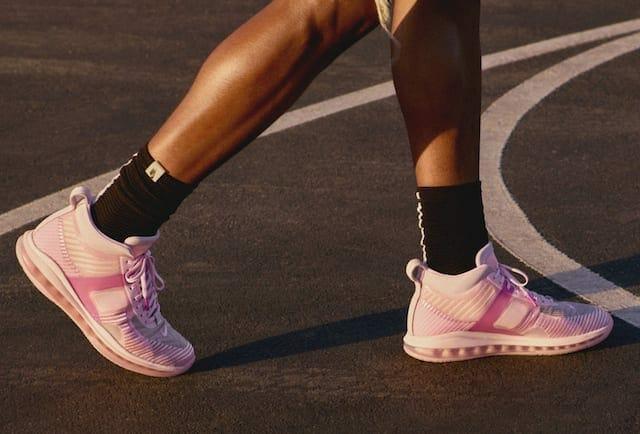 Lebron James x John Elliott Nike Icon QS