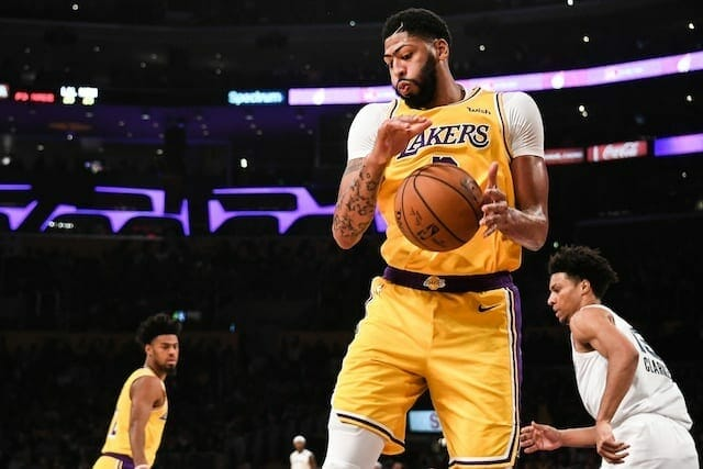 Lakers Highlights