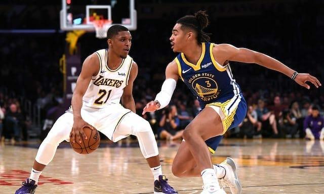 Lakers News: Frank Vogel Praises Zach Norvell Jr. After 22-point Performance