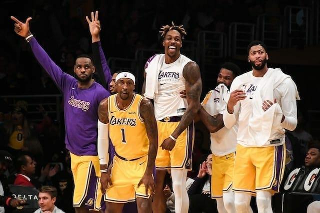 Lakers, NBA
