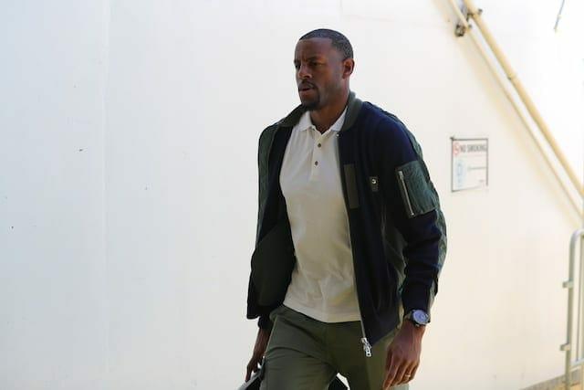Andre Iguodala, Lakers
