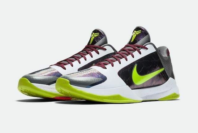 Nike Kobe V Protro