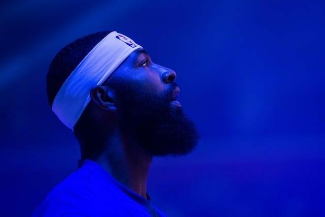 Markieff Morris, Lakers
