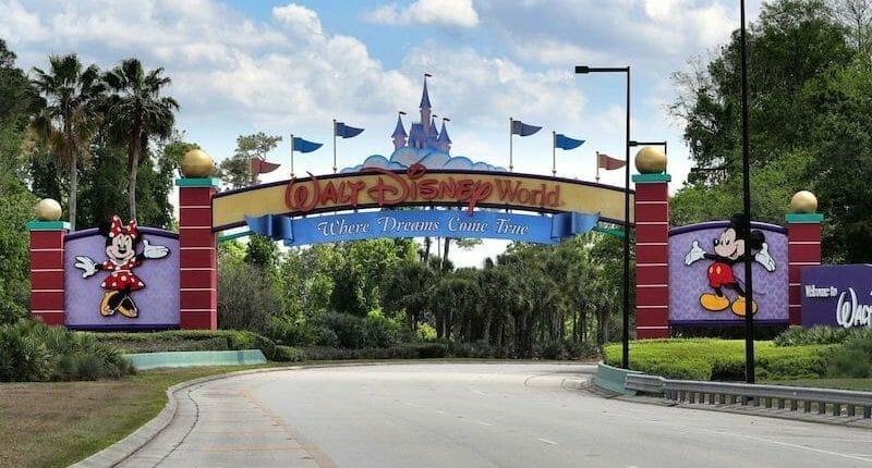 Walt Disney World, NBA