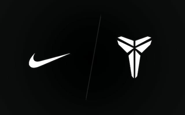 Kobe Bryant, Nike logo