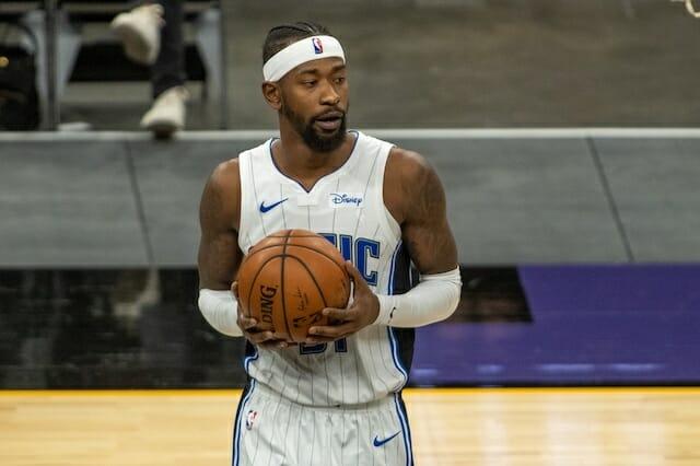 Terrence Ross, Lakers, Magic