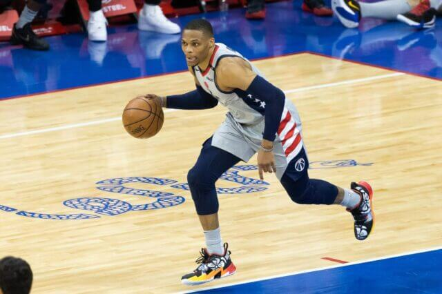 Russell Westbrook, Wizards, Lakers