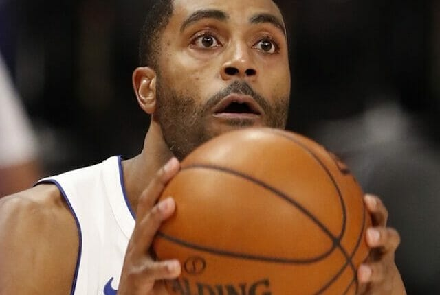 Wayne Ellington, Lakers
