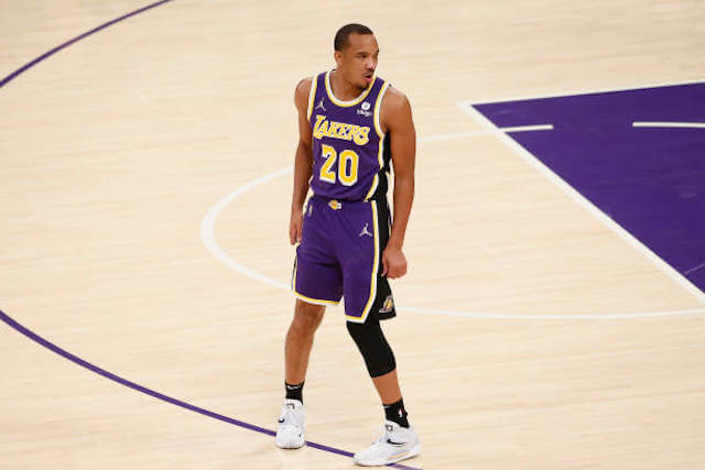 Lakers News: Avery Bradley Taking Things 'One Day At A Time' On Non-Guaranteed Contract